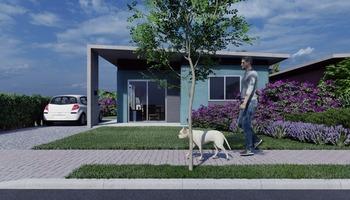 Casas de impresión 3D