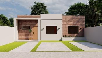 Projeto de Casas - Consorcio HUPI - DG - GMA